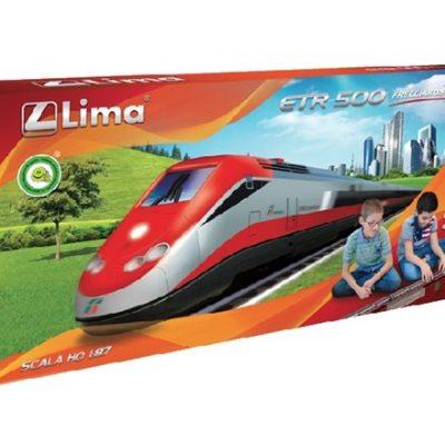 Lima modelltåg